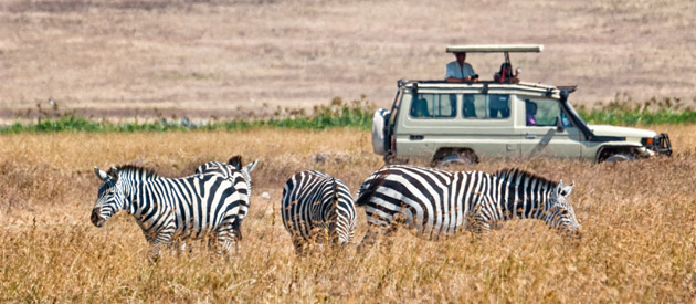 The most unusually cool places to visit and things to do in Africa