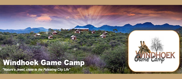 Windhoek Game Camp