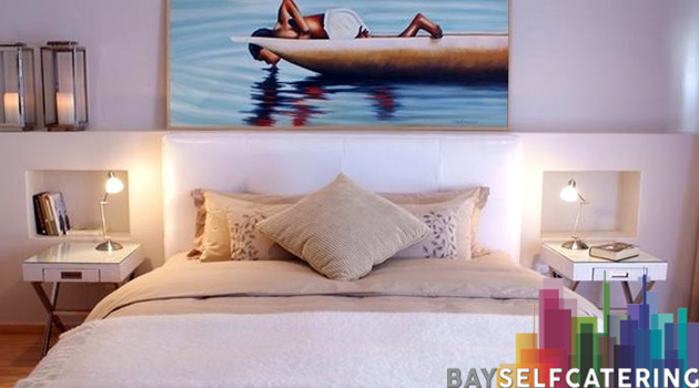 BAY SELF CATERING