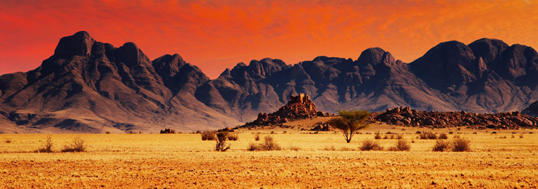 Namibia Information Directory