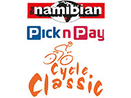 The Namibian Pick n Pay Cycle Classic
