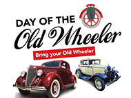 Day of the Old Wheeler