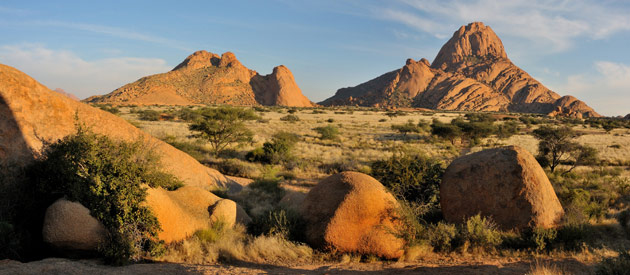 Arandis is a town situated in the Erongo Province of Namibia.